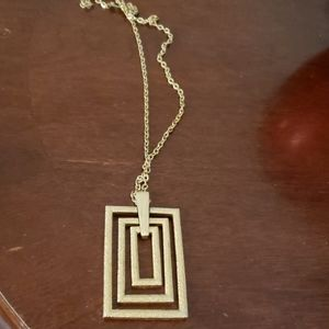 True vintage Sarah Coventry necklace